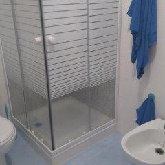 Отель Velez Nazari ванная