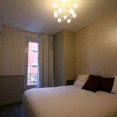 Отель Convention Montparnasse 3* Апартаменты