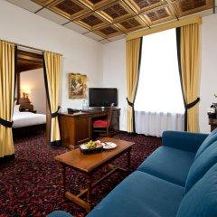 Kings Hotel First Class 4* Стандартный номер с различными типами кроватей фото 26