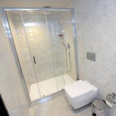Smart Hotel Izmir 4* Номер Бизнес с различными типами кроватей фото 6