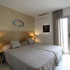 Golden Beach Hotel 4* Стандартный номер с различными типами кроватей фото 4