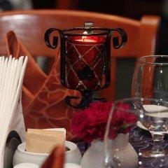 Lavender Hotel Sharjah Шарджа питание
