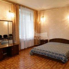 Отель Glubokoe Ozero Baza Otdiha Казань комната для гостей фото 4