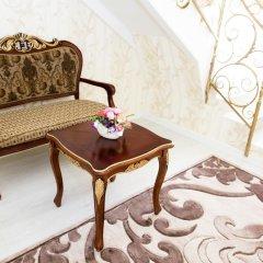 Гостиница De Versal Улучшенный номер с различными типами кроватей фото 4