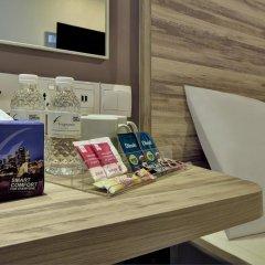 Отель Ibis Budget Singapore Crystal развлечения