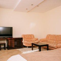 Аибга Отель 3* Улучшенный номер с разными типами кроватей фото 12