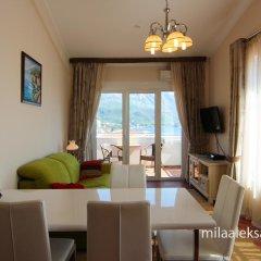 Апартаменты Mila & Aleksandr Apartments комната для гостей фото 4