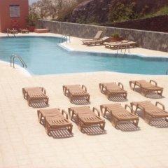 Отель Apartamento Vistas del Mar бассейн фото 3