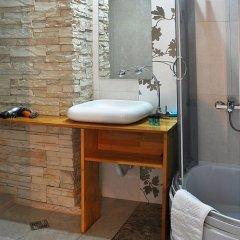 Hotel Gallery ванная