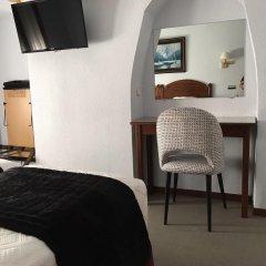 Отель Hostal Astoria удобства в номере