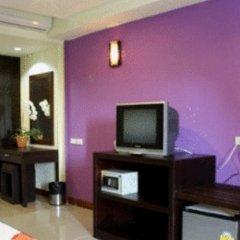 Отель Howdy Relaxing Hotel Таиланд, Краби - отзывы, цены и фото номеров - забронировать отель Howdy Relaxing Hotel онлайн удобства в номере