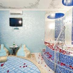 Стиль Отель Люкс с различными типами кроватей фото 24