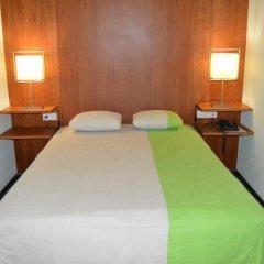 Отель ANC Experience Resort 3* Апартаменты разные типы кроватей фото 6