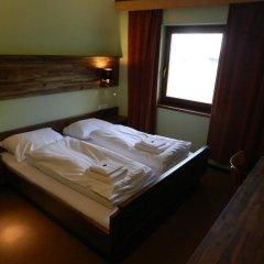 Locus Malontina Hotel Номер Эконом с различными типами кроватей фото 5