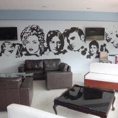 Hotel Boutique Primavera интерьер отеля фото 3