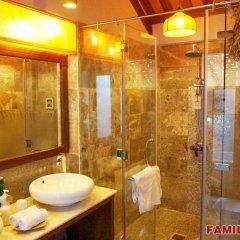 Отель Hoi An Chic 3* Семейный люкс с двуспальной кроватью фото 9
