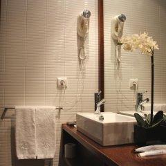 Отель Serra Da Chela ванная