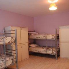 Puffin Hostel Кровать в общем номере двухъярусные кровати фото 3