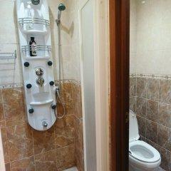 Гостиница Вояж-Бутово ванная фото 2