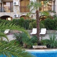 Отель Kalia Apartments Болгария, Солнечный берег - отзывы, цены и фото номеров - забронировать отель Kalia Apartments онлайн