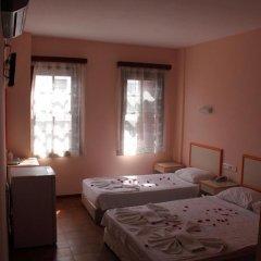 Idyros Hotel 3* Стандартный номер с различными типами кроватей фото 2