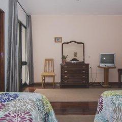 Отель Residencial Família удобства в номере