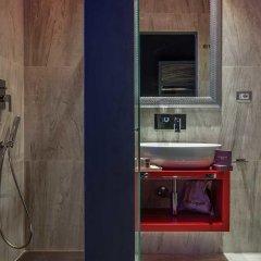 Отель Colonna Suite Del Corso 3* Полулюкс с различными типами кроватей фото 39