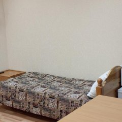 Гостиница Волна Стандартный номер разные типы кроватей фото 13