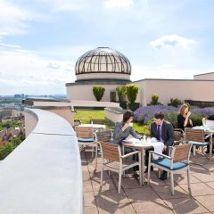 Hotel Don Giovanni Prague фото 5