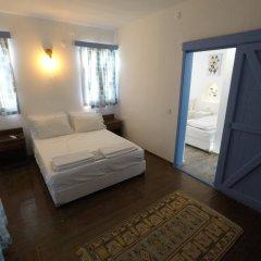Panorama Otel 3* Стандартный семейный номер с различными типами кроватей фото 6
