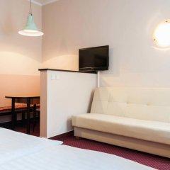 Отель Residence Mala Strana 3* Стандартный номер фото 2