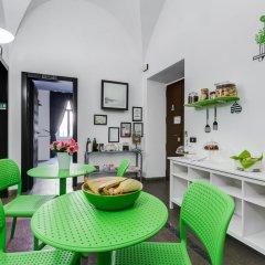 Отель Romantic Vatican Rooms Guesthouse питание фото 2