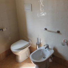 Отель B&B Taurasia Солофра ванная