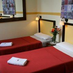 Отель Nuevo Suizo Bed and Breakfast 2* Кровать в общем номере с двухъярусной кроватью фото 3
