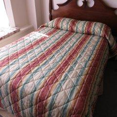 Отель Hilgard House Westwood Village 2* Стандартный номер с различными типами кроватей фото 4