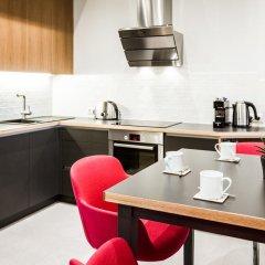 Отель Riga Lux Apartments - Skolas Латвия, Рига - 1 отзыв об отеле, цены и фото номеров - забронировать отель Riga Lux Apartments - Skolas онлайн в номере фото 2