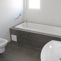Aguarius Villas Турция, Сиде - отзывы, цены и фото номеров - забронировать отель Aguarius Villas онлайн ванная