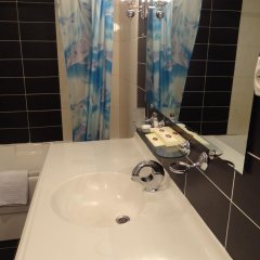 Le Grande Plaza Отель 4* Номер Делюкс с различными типами кроватей фото 2