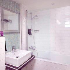 Clarion Collection Hotel Grand Bodo 3* Стандартный номер с различными типами кроватей фото 6