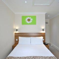 Отель Bayswater Inn 3* Стандартный номер с различными типами кроватей фото 3