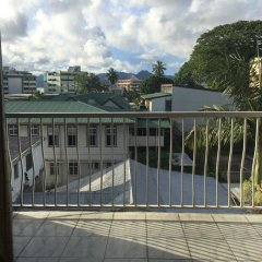 Отель Southern Cross Fiji Номер Делюкс фото 3