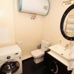 Апартаменты Apartments on Vakulenchuka Street ванная