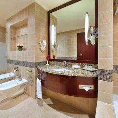 Отель InterContinental Resort Aqaba 5* Стандартный номер с различными типами кроватей фото 3