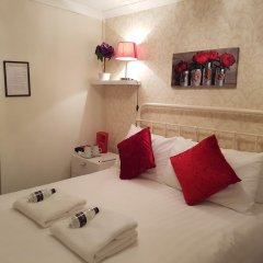 Отель Grand Pier Guest House Великобритания, Кемптаун - отзывы, цены и фото номеров - забронировать отель Grand Pier Guest House онлайн комната для гостей фото 5