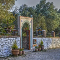 Отель Olive Farm Of Datca Guesthouse - Adults Only Датча фото 7