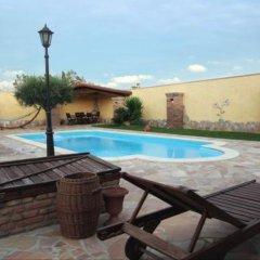 Отель Number60 Рим бассейн