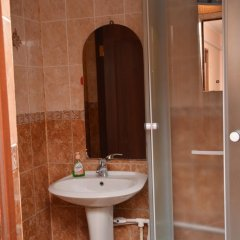 Гостиница Hostel Like Na Marinina в Саранске 7 отзывов об отеле, цены и фото номеров - забронировать гостиницу Hostel Like Na Marinina онлайн Саранск ванная фото 2