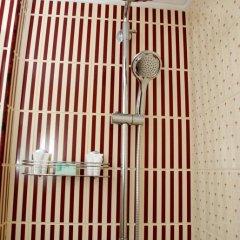 Гостиница Шаланда Номер Делюкс разные типы кроватей фото 11