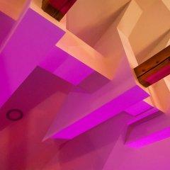 Отель Penthouse Suite Gasteig Мюнхен развлечения