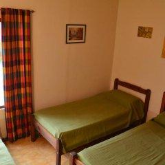 Отель Posada del Viajero Стандартный номер фото 25